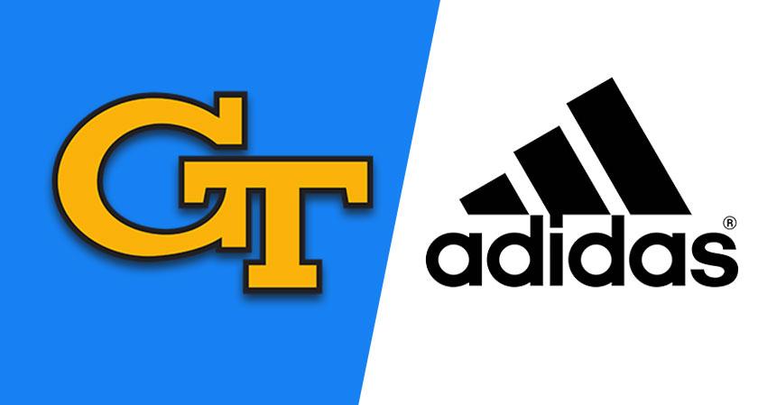 siliconreview Georgia Tech announces Adidas as its new apparel partner