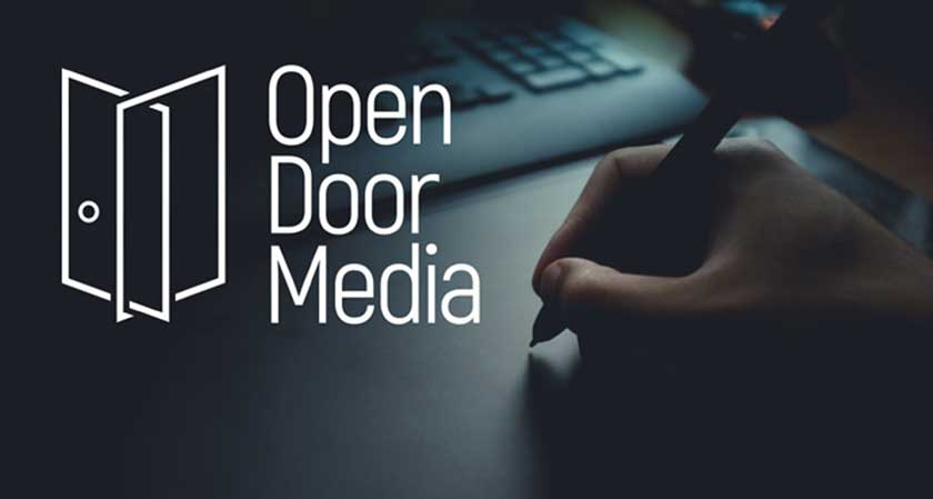 siliconreview Kingston Entrepreneur is proud of his new venture- Open Door Media