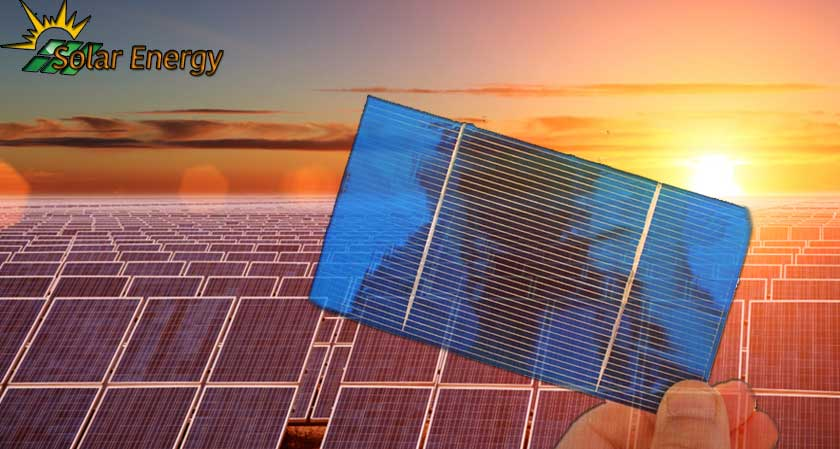 siliconreview Organic solar cells could be the next big breakthrough