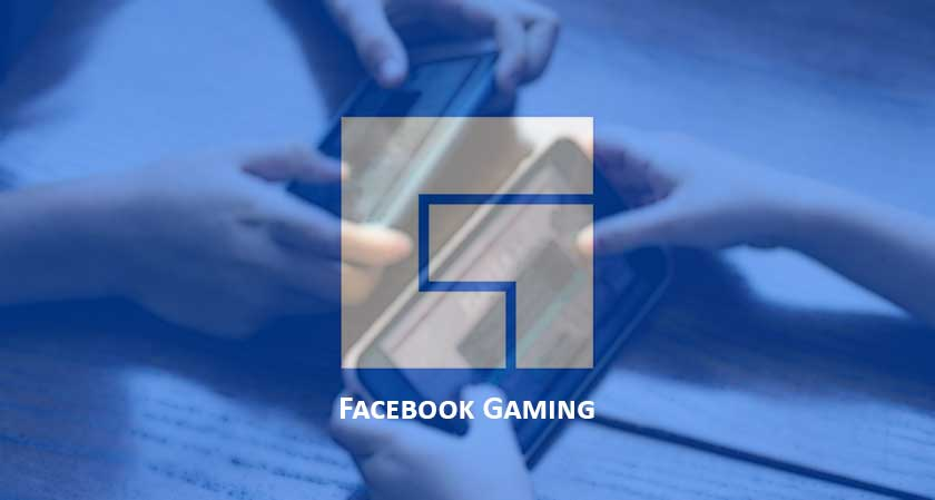 A dedicated gaming app to be launched by Facebook