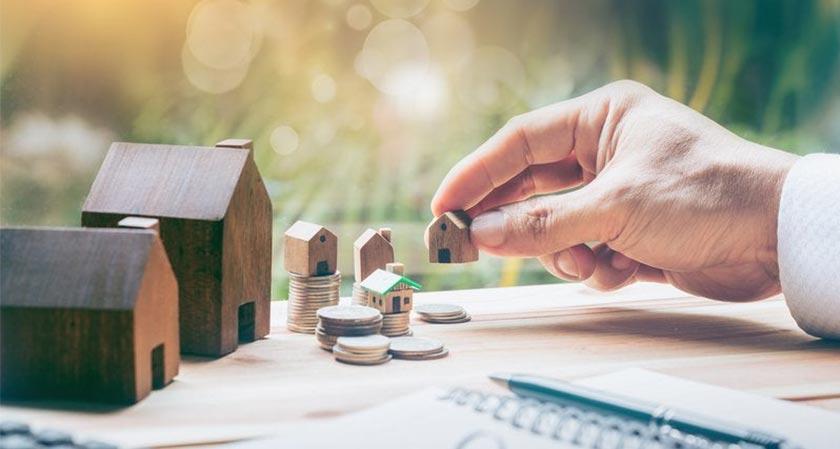 A More Secure Future: 5 Ways to Build a Real Estate Portfolio