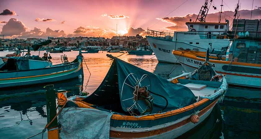 A Review of Malta Golden Visa