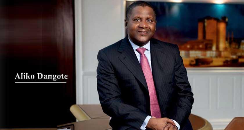 siliconreview Aliko Dangote: Redefining Nigeria's Economy