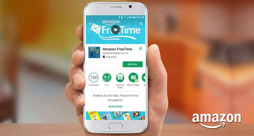 siliconreview-amazon-freetime-unlimited-app-on-ios