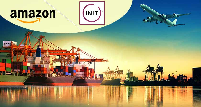 Amazon acquired INLT to fulfill its logistics ambition and solve custom broking issues