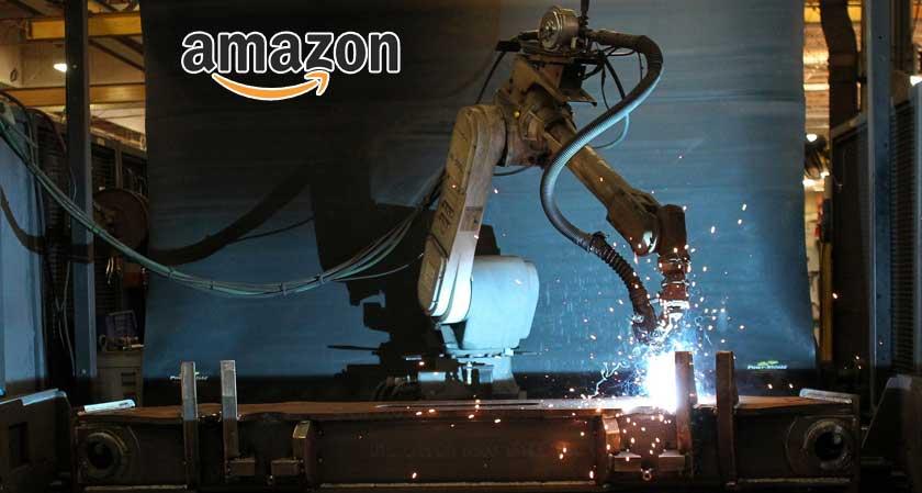 Amazon launches new mechanics, robotics apprenticeship program