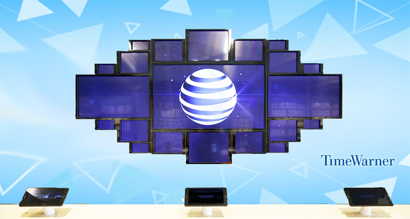 siliconreview AT&T-Time Warner Merger: One of the Most Anticipated Antitrust Battles in Years