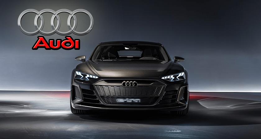 siliconreview Audi to invest €14 billion on Autonomous car tech and e-mobility