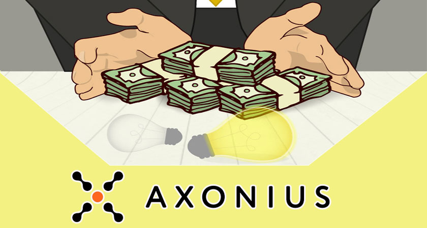 Axonius Completes its Second Funding Round of 2019