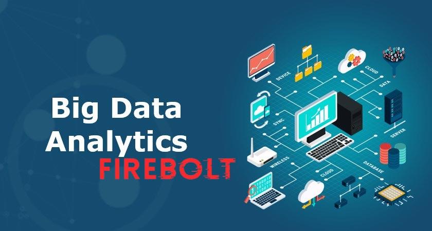 Firebolt raises $127 million to make Big Data analytics more efficient