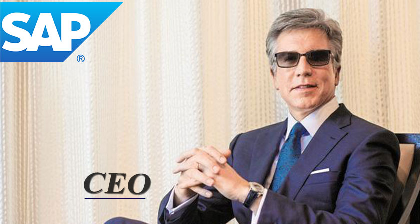From Owning a Deli at 16 to Becoming CEO, Bill McDermott Lives the American Dream
