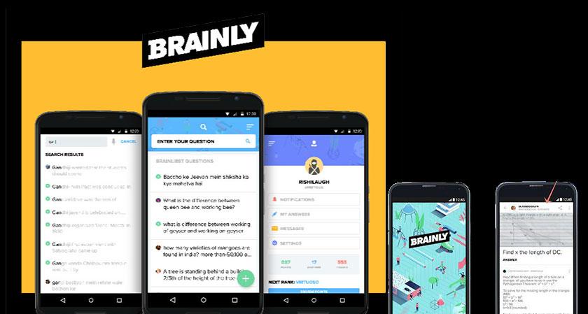 Brainly, a homeworking helping platform has raised $30 million
