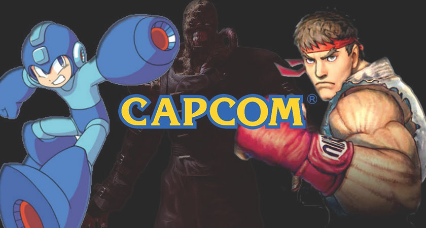 siliconreview Capcom's Surprise Reveal: 6 new characters for Season 3 of Street Fighter V