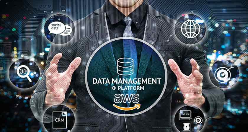 Cohesity and AWS Extend Partnership to take on data management complexity