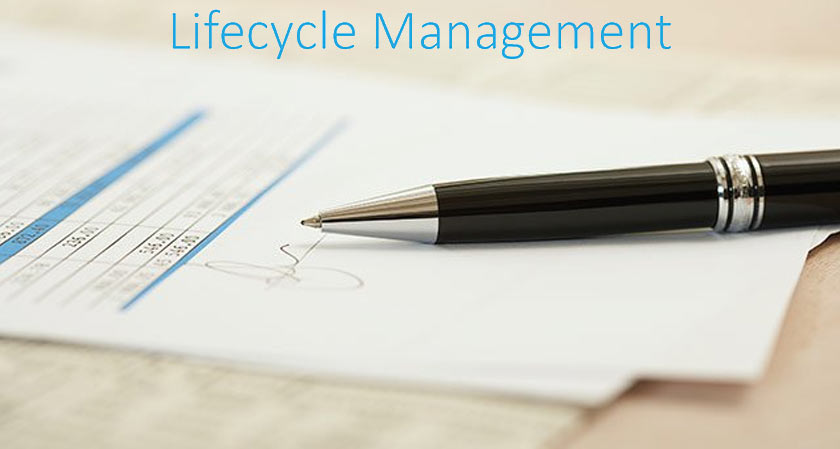 Benefits of Contract Life Cycle Management
