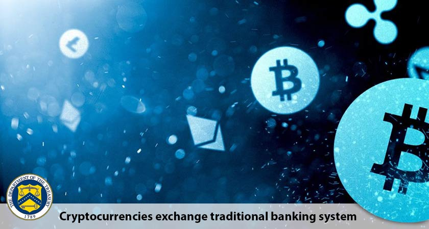 Cryptocurrencies to Support International Exchange Outside Of the Traditional Banking System
