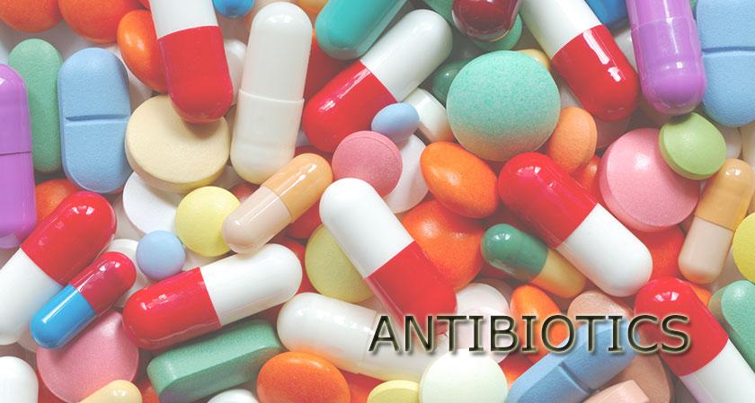 Current antibiotics, enough to combat diseases?