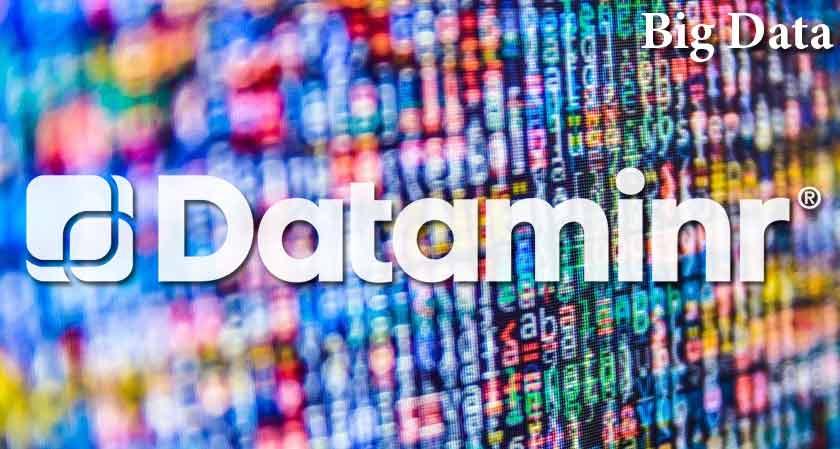 Dataminr raises $475 million to fund big data platform expansion