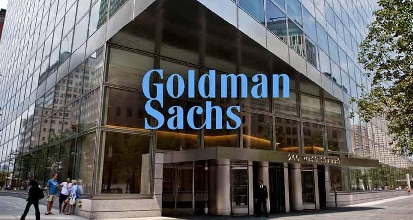 Goldman Sachs: Denis Coleman Replaces Stephen Scherr as New CFO