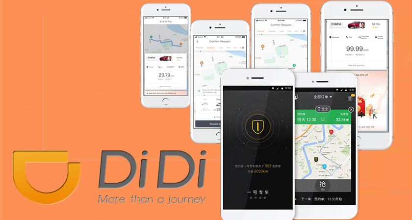 siliconreview As a diversification Push, Didi Rolls Out New Services