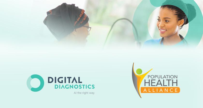 Digital Diagnostics Joins the Population Health Alliance to improve Autonomous AI Diagnostics