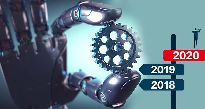 Will Automation Cause Economic Imbalance?