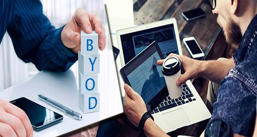 Factors to consider before creating a well-defined BYOD policy