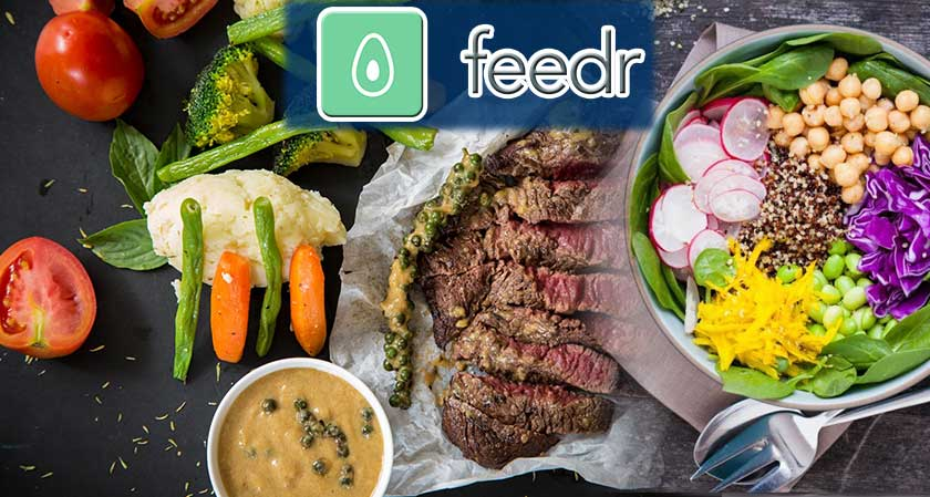 Healthy Eating: Cloud Canteen Startup Feedr collects £ 1.5million to Provide Good food for Office Employees