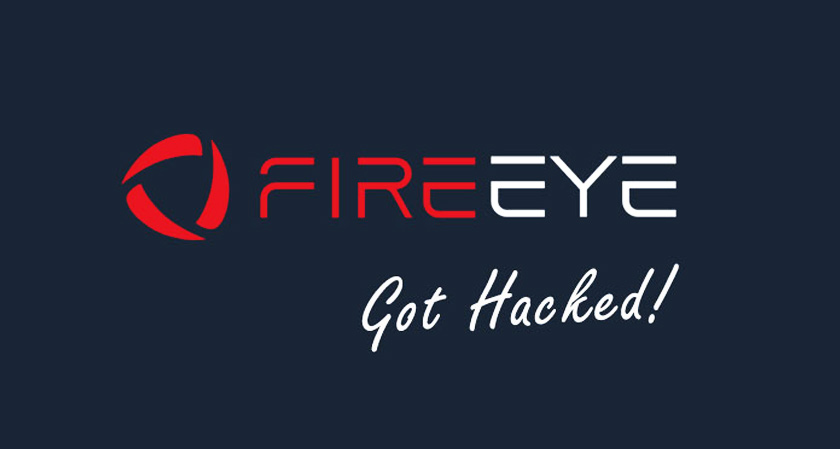 USA's leading cybersecurity firms FireEye compromised cyber attack