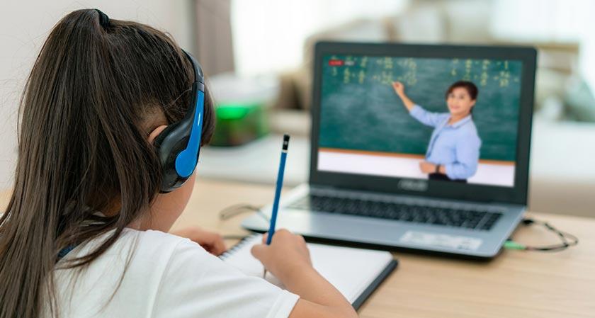 Five tips for online geometry tutors
