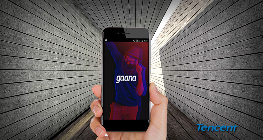 siliconreview Gaana acquires $115m funding from Chinese company, Tencent