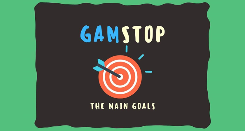 GamStop: The Main Goals of Self-Exclusion