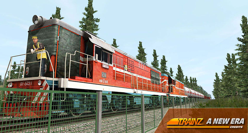 siliconreview Get on board! Trainz: A New Era Going Next Level of Railroad Simulation