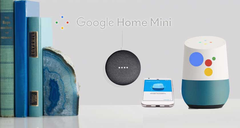 google home and home mini launched in india. Black Bedroom Furniture Sets. Home Design Ideas