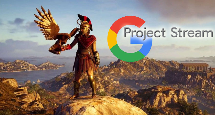 siliconreview Google's First Project Stream: Now Invites Players for Console Gaming Right from Chrome