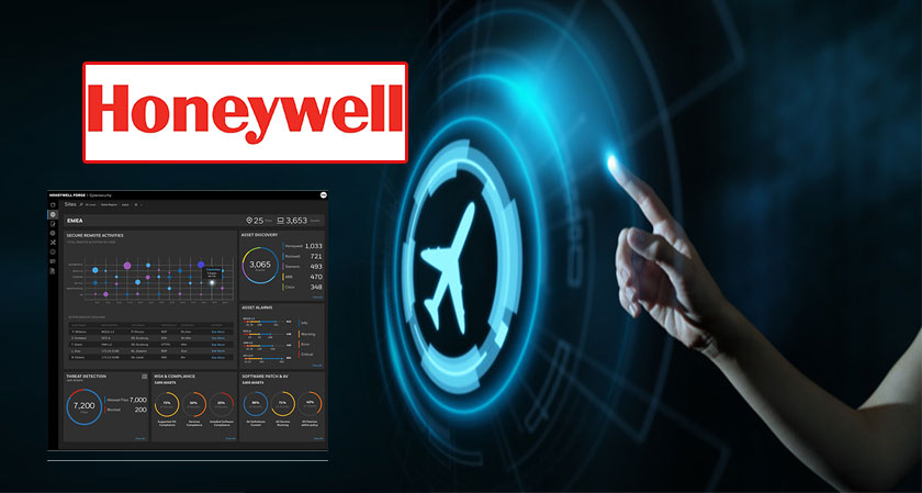 Honeywell Rolls Out new Software Platform