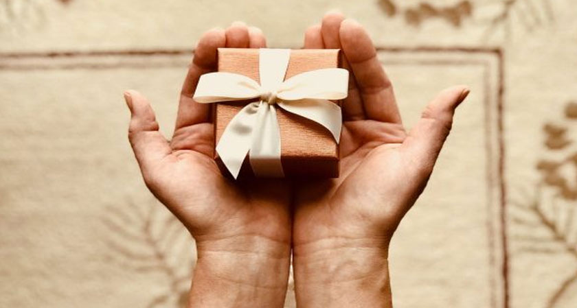 How Silicon Valley Companies Can Benefit From Corporate Gifts