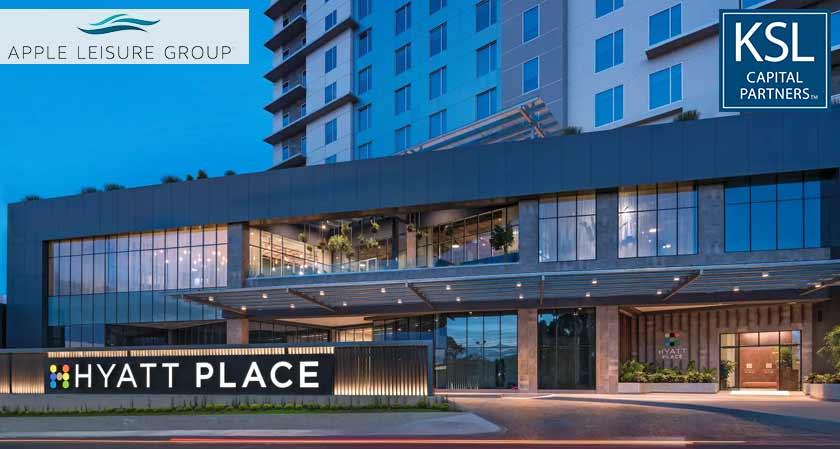 Hyatt Hotels Expands Footprint, Buys Apple Leisure Group, KSL Capital Partners for $2.7 Billion