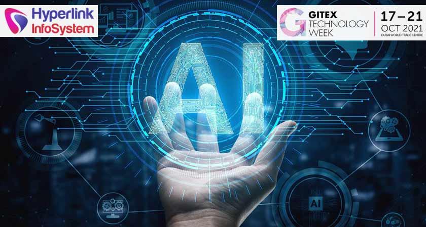 Hyperlink InfoSystem to Showcase Cutting-Edge Tech Solutions at GITEX Technology Week 2021