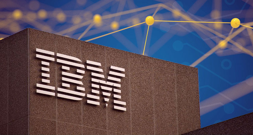 siliconreview IBM has strengthened itself as a cloud and blockchain leader