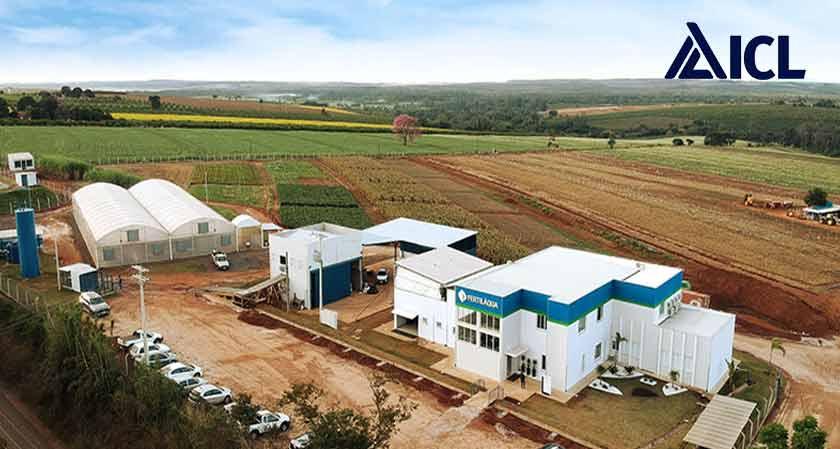ICL acquires Brazilian fertilizers and plant supplement company Agro Fertilaqua Byticipações