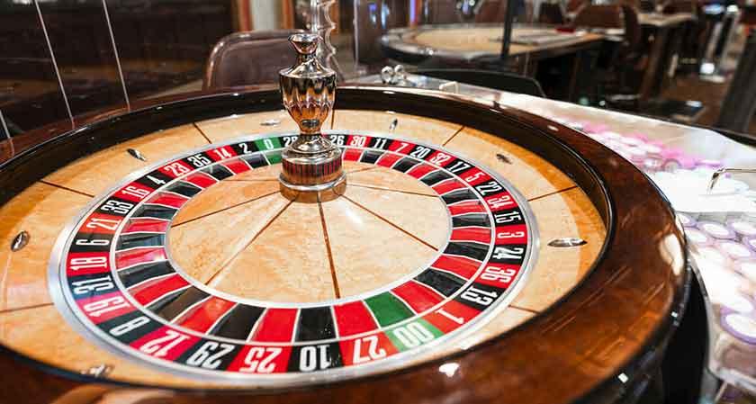 Influence of Coronavirus on Land-Based Casinos