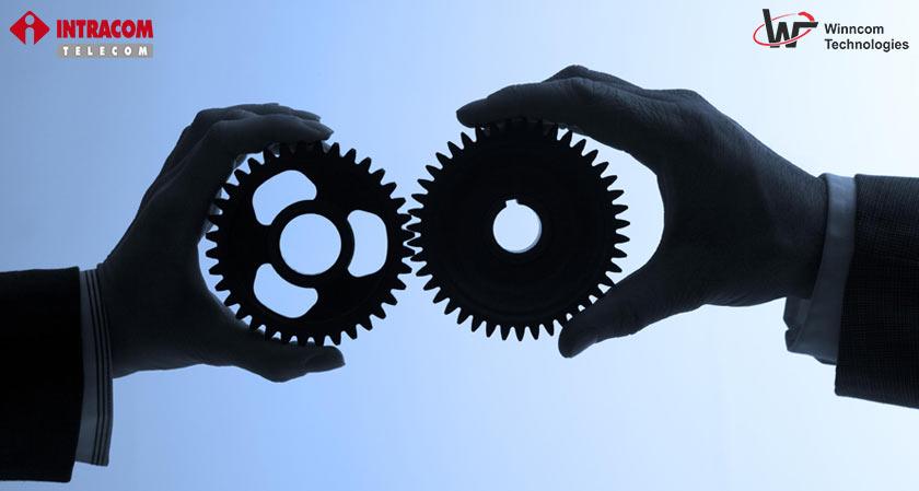 Intracom Telecom Forms Strategic Distributor Partnership with Winncom Technologies