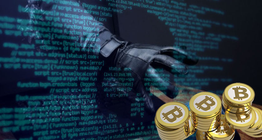 siliconreview Security Breach: Japanese Cryptocurrency firm Tech Bureau Corp Hacked
