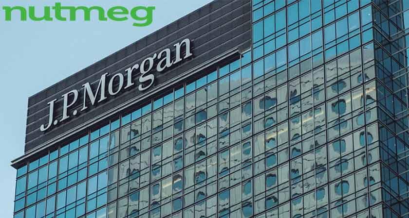 JPMorgan to buy digital wealth management platform Nutmeg