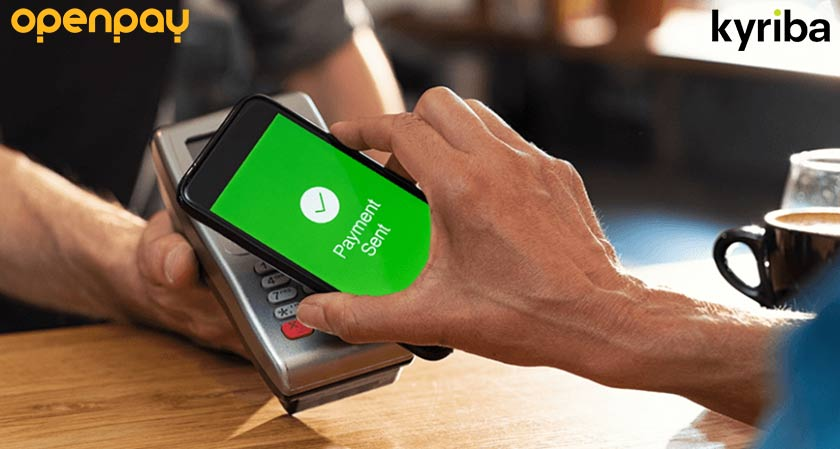 Kyriba Joins Forces with Openpay to Offer Smarter Payments Experience for US Clients