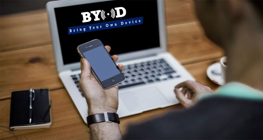 BYOD policies: Are Latin Americans' Startups really ready for it?