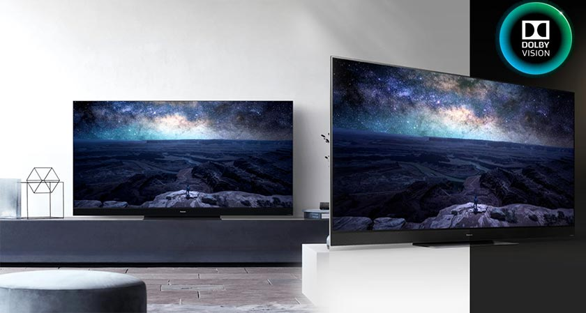 Dolby Vision IQ Adjusts According to Ambient Light; Shows Picture as Director Intended