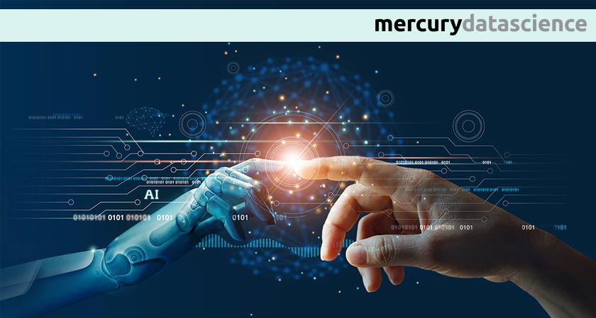 Mercury Data Sciences expands its Artificial Intelligence-based pandemic-inspired research tool