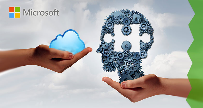 siliconreview-microsoft-puts-focus-on-cloud-ai
